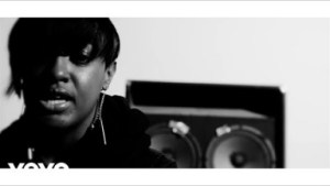 Video: Rapsody - Non Fiction (feat. Raheem DeVaughn)
